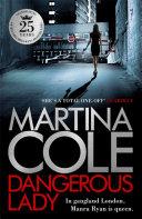 Dangerous Lady Pdf/ePub eBook