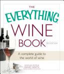 The Everything Wine Book Pdf/ePub eBook