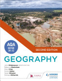 Pdf AQA GCSE (9-1) Geography Second Edition