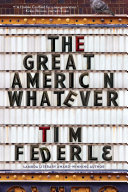 The Great American Whatever Pdf/ePub eBook