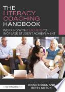 The Literacy Coaching Handbook