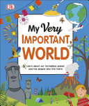My Very Important World Pdf/ePub eBook