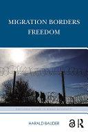 Migration Borders Freedom [Pdf/ePub] eBook