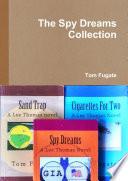 The Spy Dreams Collection Book