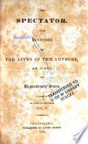 The Spectator Book