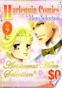 Harlequin Comics Hero Selection Vol  9