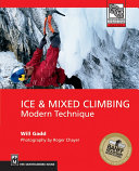 Ice and Mixed Climbing