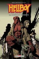 Hellboy - Édition Spéciale Richard Corben [Pdf/ePub] eBook