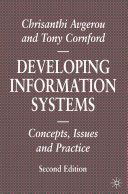 Developing Information Systems