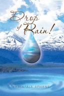 Drop of Rain
