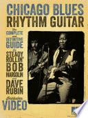 Chicago Blues Rhythm Guitar