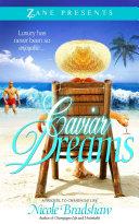 Caviar Dreams Book