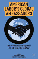 Pdf American Labor's Global Ambassadors Telecharger