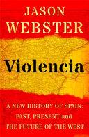 Violencia ebook