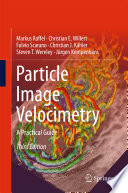 Particle Image Velocimetry Book