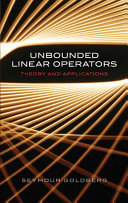 Unbounded Linear Operators