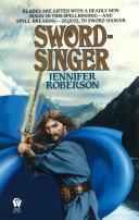 Sword singer