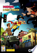 Dabung Girl and A Lost Friend Book PDF