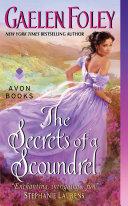 The Secrets of a Scoundrel Book