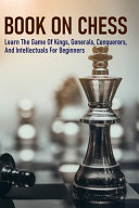 Book On Chess