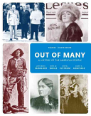 Out of Many, Volume 2 Plus New Myhistorylab for Us History -- Access Card Package