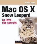 Pdf Mac OS X Snow Leopard Telecharger