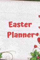 Easter Planner