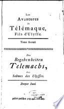 Die Begebenheiten Telemachs, des Sohn des Ulysses