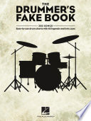 The Drummer s Fake Book