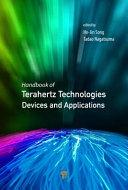 Handbook of Terahertz Technologies