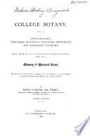College Botany