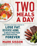 Two Meals a Day Book