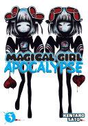 Pdf Magical Girl Apocalypse Vol. 3