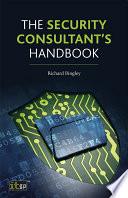 The Security Consultant s Handbook