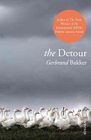 The Detour Pdf/ePub eBook