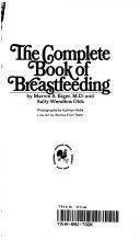 The Complete Book of Breastfeeding Book PDF