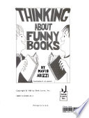 Thinking About Funny Books