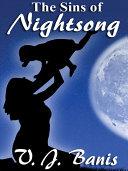 The Sins of Nightsong Pdf/ePub eBook