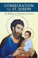 Consecration to St. Joseph Pdf/ePub eBook