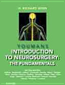 Youmans Introduction to Neurosurgery Book