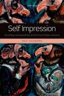 Pdf Self Impression Telecharger