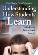 Understanding How Students Learn Book