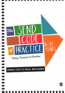 Implementing the SEND Code of Practice