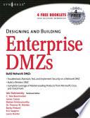 Designing and Building Enterprise DMZs