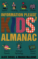 The Information Please Kids Almanac