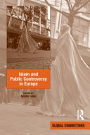 Pdf Islam and Public Controversy in Europe Telecharger