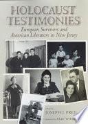 Holocaust Testimonies