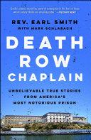 Pdf Death Row Chaplain Telecharger