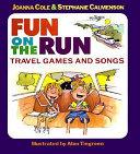 Fun on the Run Book