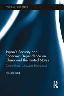 Japan's Security and Economic Dependence on China and the United States Pdf/ePub eBook